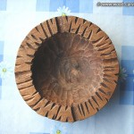 Ashtray - circle (pepelnik - krug)