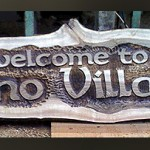 Welcome to Ethno Village - wood carving Macedonia