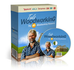 Ted's Woodworking Plans and Projects - The #1 Woodworking Resource